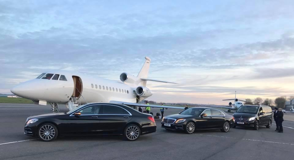 London VIP Luxury Chauffeur