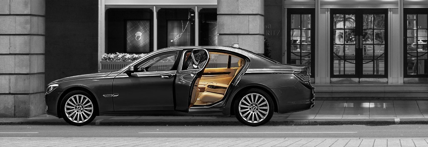 Mayfair Private Chauffeur Service London