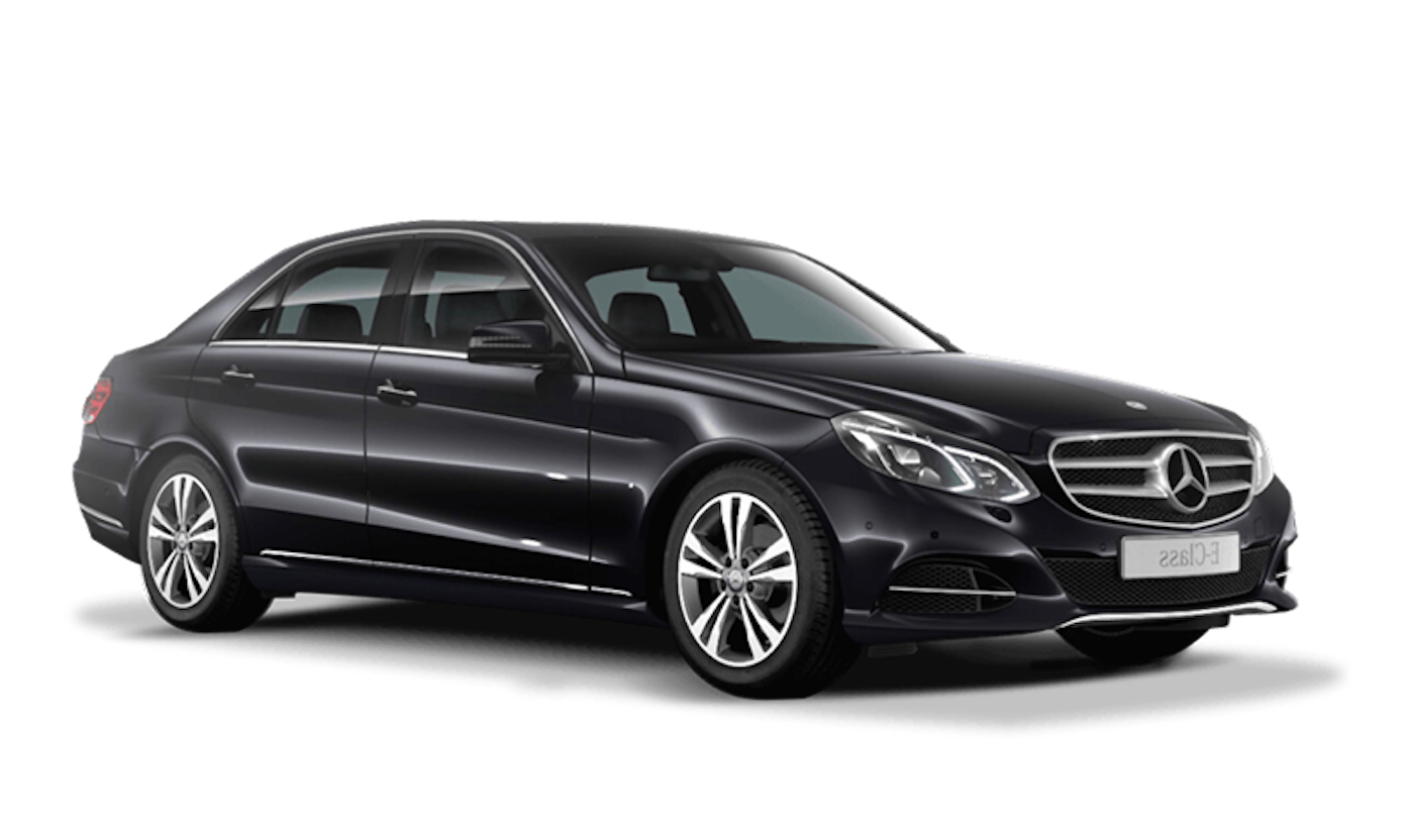 Mercedes Benz E Class London Luxury Chauffeur