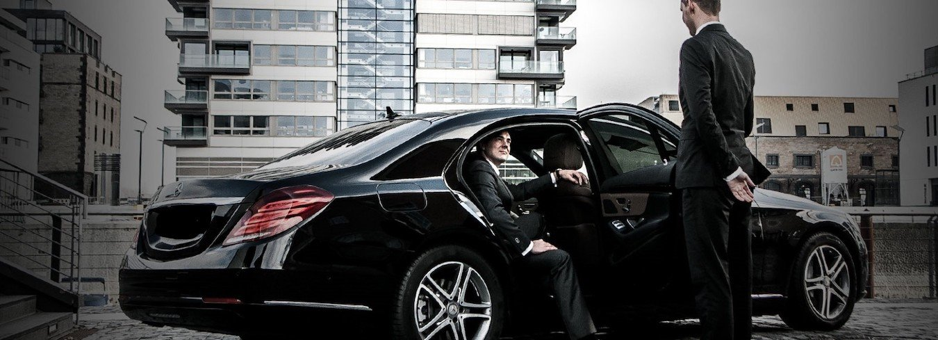 Impact London VIP Luxury Chauffeur