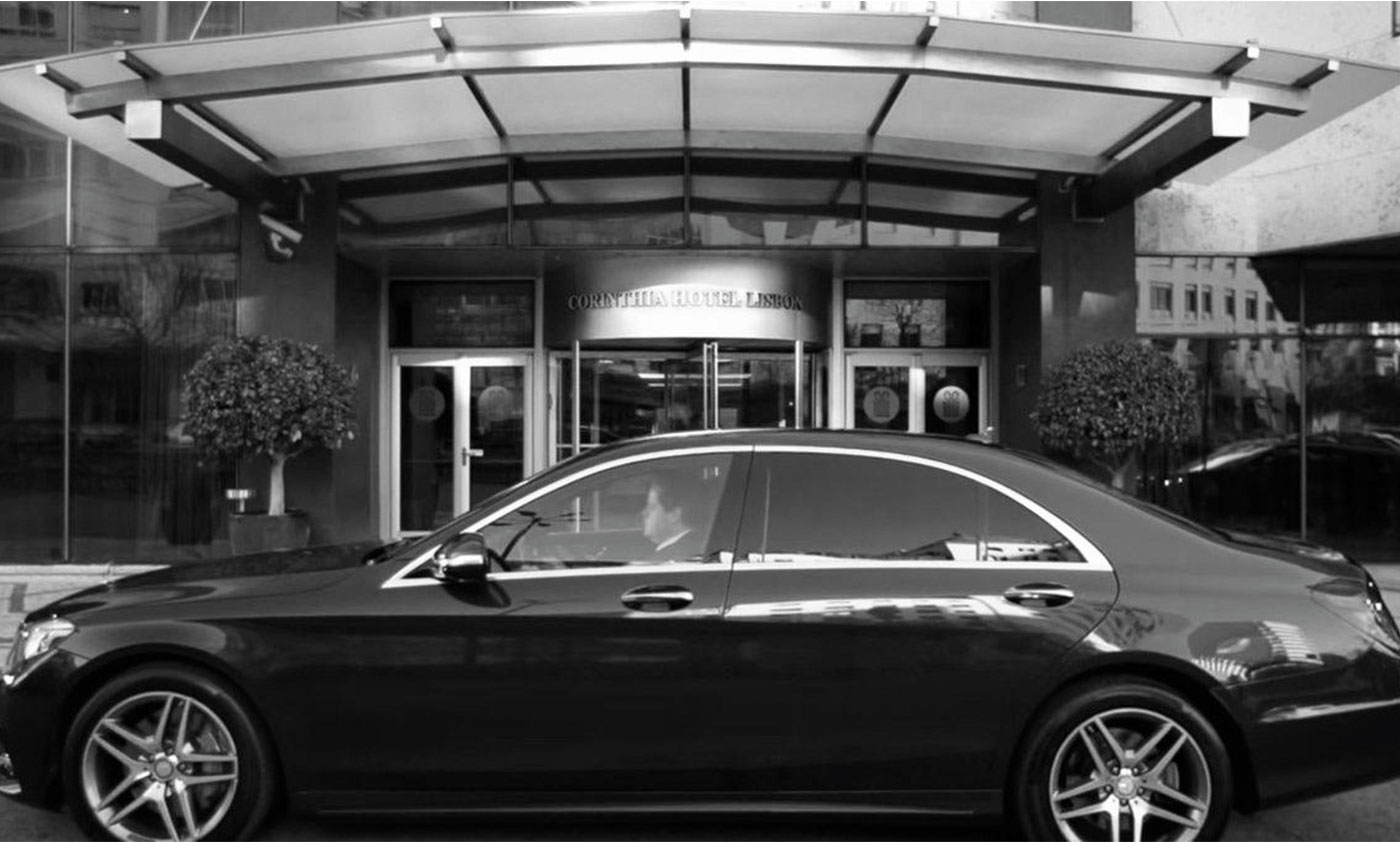 Same Day London Luxury Chauffeur