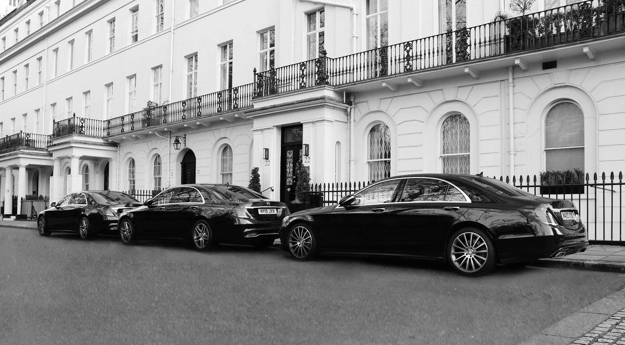 chauffeur - Private Chauffeur Service London