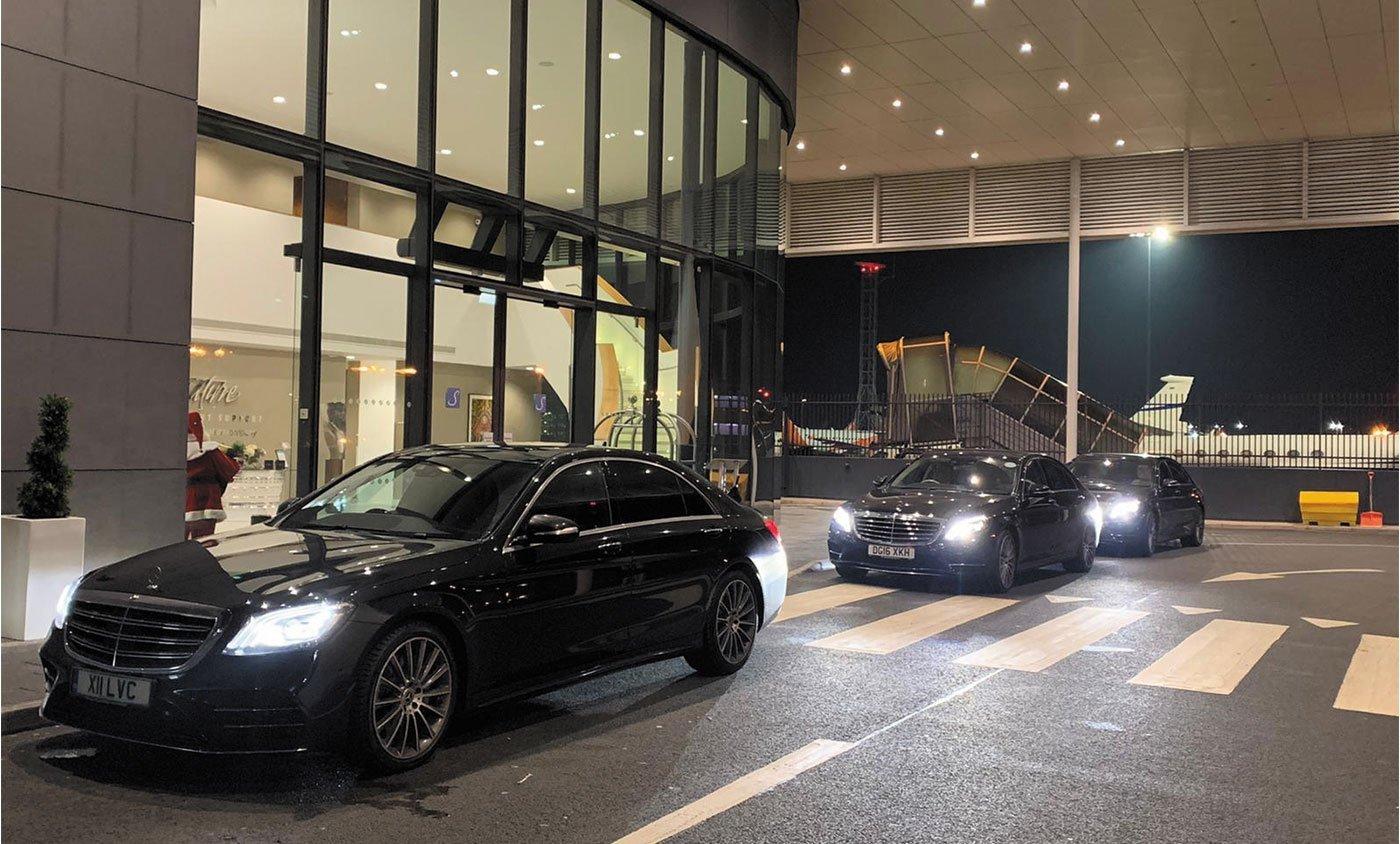 Why Choose London Luxury Chauffeur