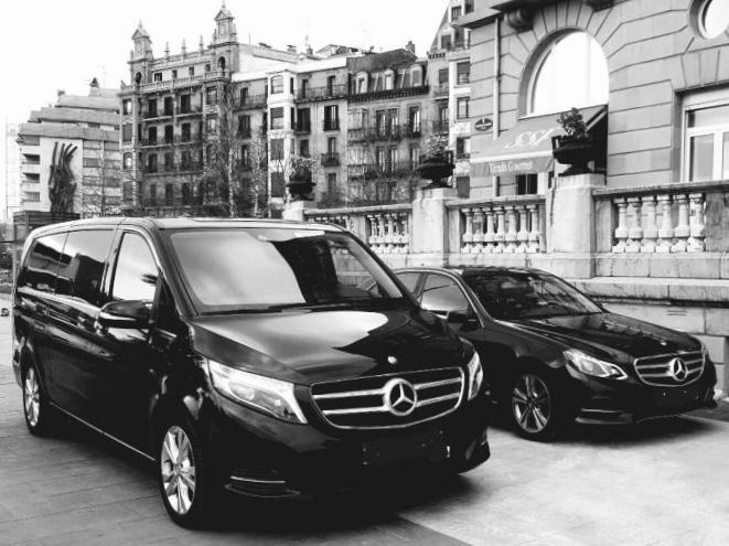 Private Chauffeur London