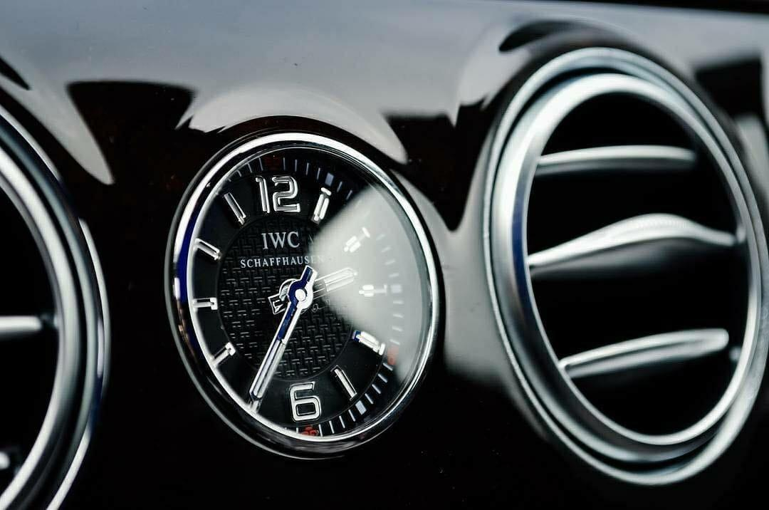 mercedes chauffeur services